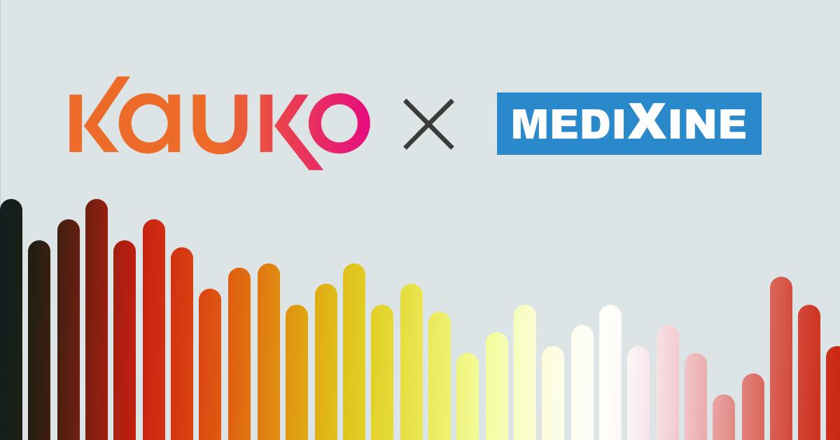 Medixine-Kauko-2019