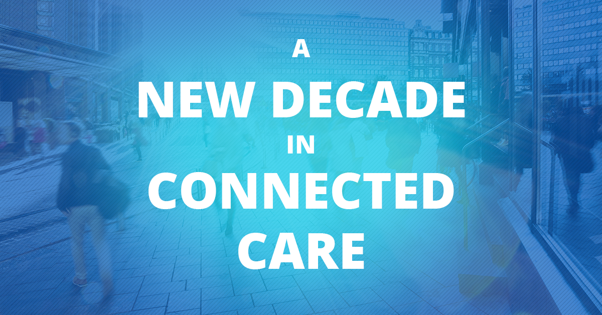 Medixine new decade in connected care