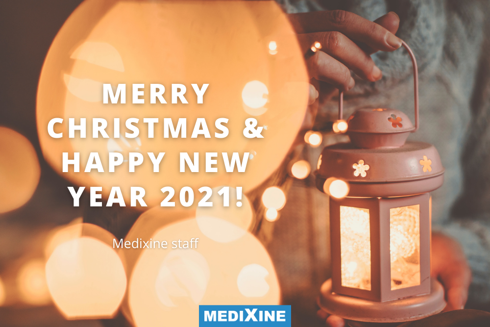 holiday greetings_medixine